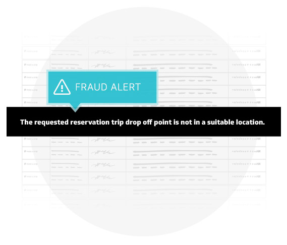 Member Insights and Fraud Alerts
